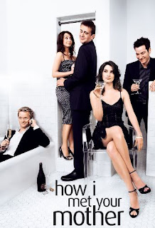 How I Met Your Mother Saison 5