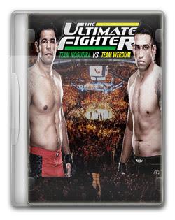 The Ultimate Fighter Brasil: Em Busca de Campeões   2ª Temporada