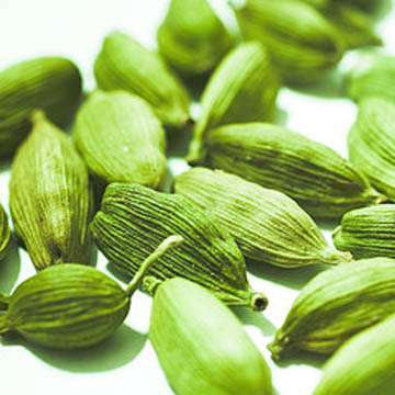 Cardamom Rises On Buying Interest