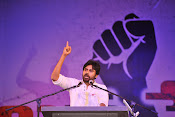 Janasena Vizag Youth Meet Photos-thumbnail-2