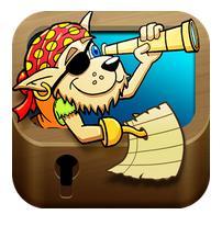home treasure hunt app logo