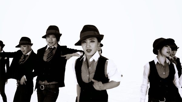 소녀시대 유리 Mr Mr