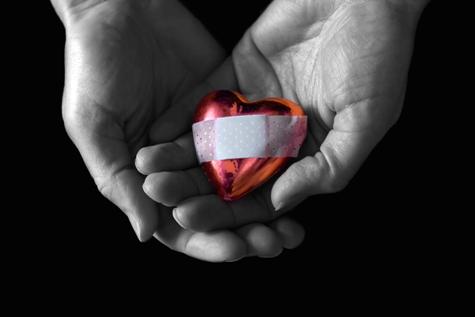 Healing Resentment