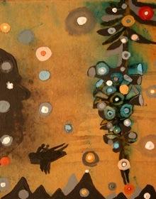 Unarius Rising • Bede Murphy<br><br><br><br>