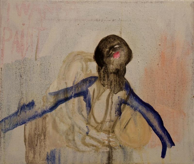 Sculptures, projections, peintures (1956)