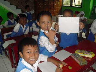 Contoh Pembelajaran Moving Class TK Yaa Bunayya