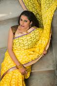 Shravya Reddy Glamorous Portfolio Photo Shoot-thumbnail-7