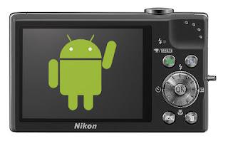 android-nikon