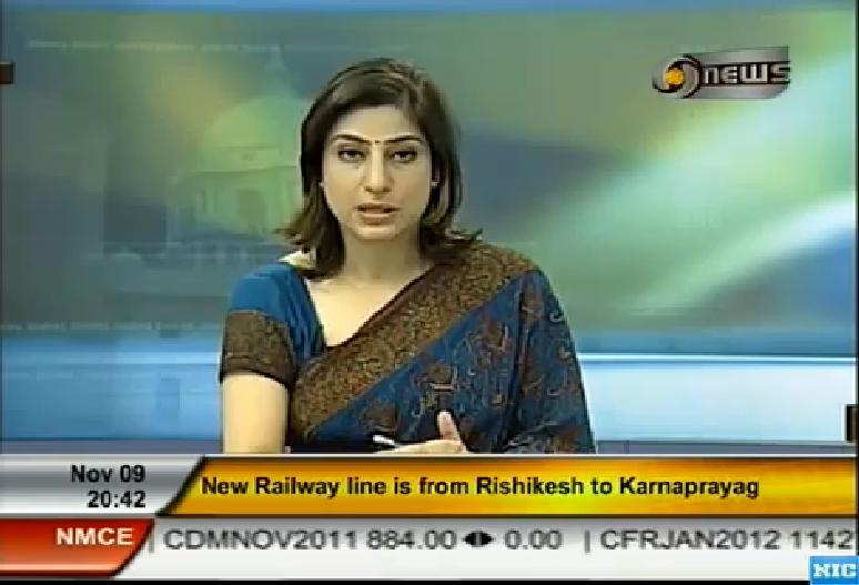 sakal bhatt dd news 31 - YouTube
