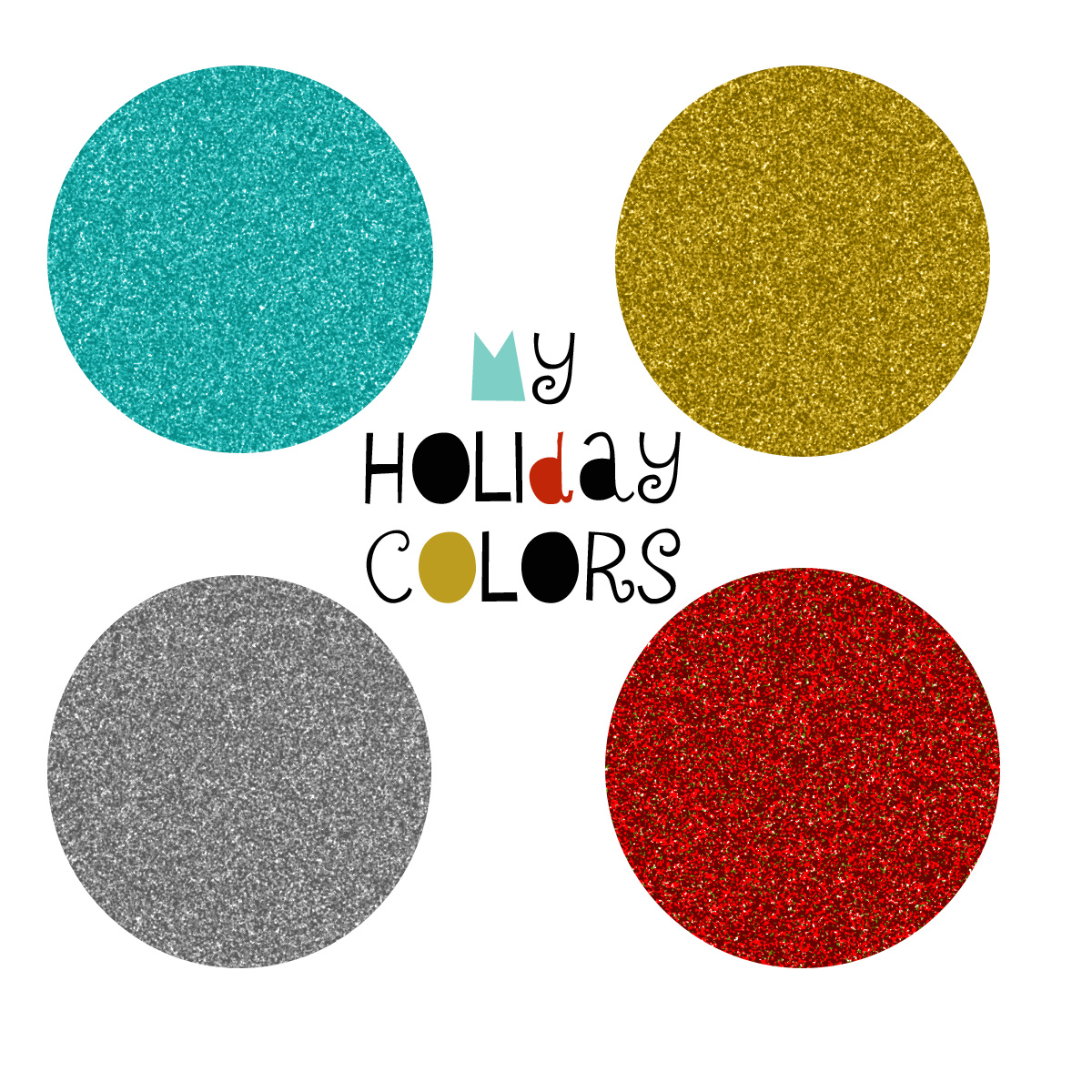 Colorful Holidays Creating Holiday Color Schemes With