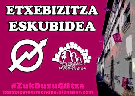 #ZukDuzuGiltza