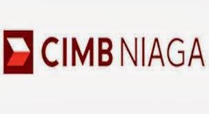 Lowongan Desember 2013 Bank CIMB Niaga Terbaru