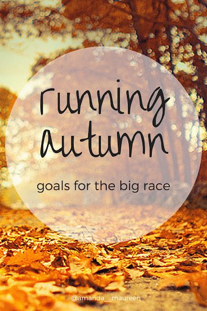 Running, Autumn, Goals, Marine Corps Marathon, Wineglass Half Marathon, 13.1, 26.2