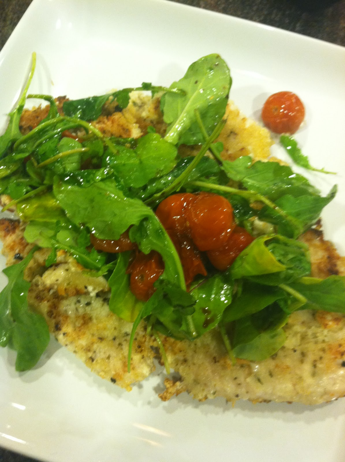 More is Better: Gwyneth Paltrows Chicken Milanese With ...