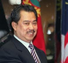 TAN SRI DATO&#39; HAJI MUHYIDDIN YASSIN