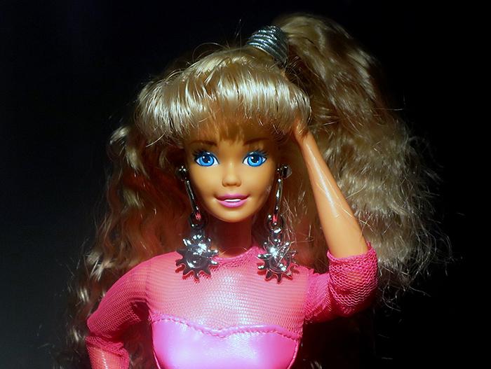 Vasca Da Bagno Barbie Anni 70 : Barbie accessori bambola la casa dei sogni amazon