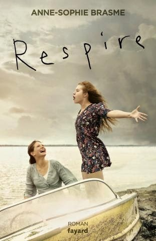 Respire - Anne-Sophie Brasme