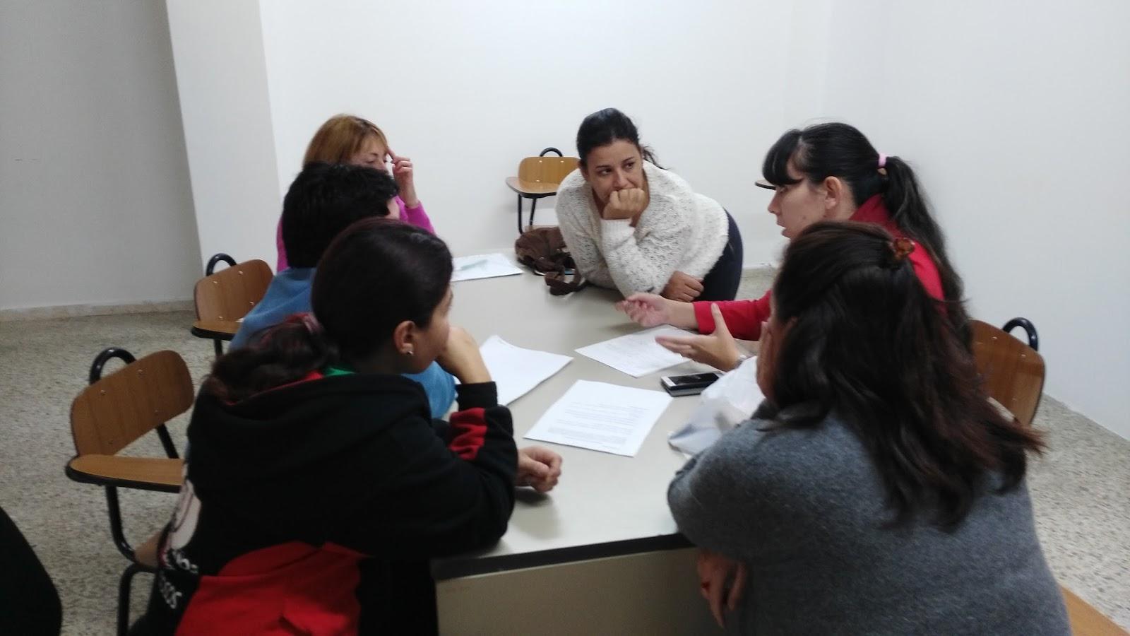 Centro de formaci n sin l mites canarias finalizado for Monitor de comedor escolar