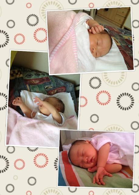 My New Chapter of Life ~ Motherhood 4