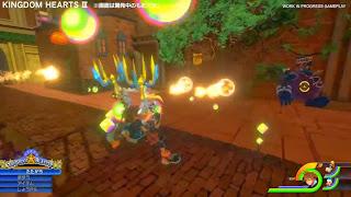 Kingdom Hearts III PS4 - Palystation 4 Four - Sora Goofy Pato Donald Duck - Pateta