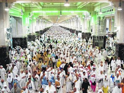 Perhatian Bakal Haji: Penemuan virus baru seakan-akan Sars di Arab Saudi