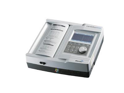 ecg bionet cardio touch 3000