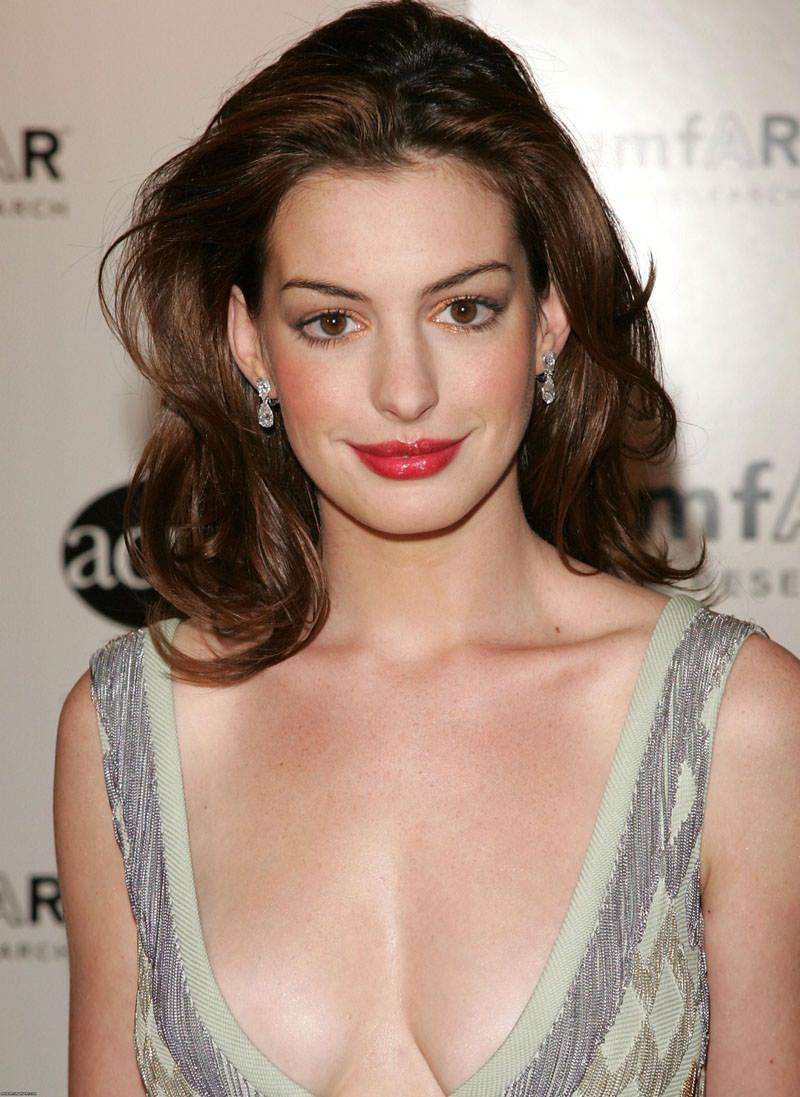 anne hathaway 02 Anne Hathaway hot nude sex scene