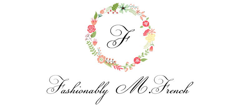 Fashionably M.French