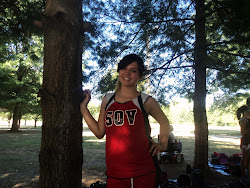 Cross Country 2011 ♥