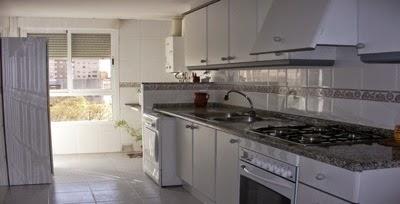 Alquiler piso Castellón calle rio cenia