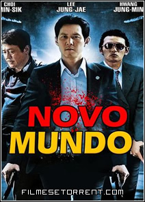 Novo Mundo Torrent Dual Audio