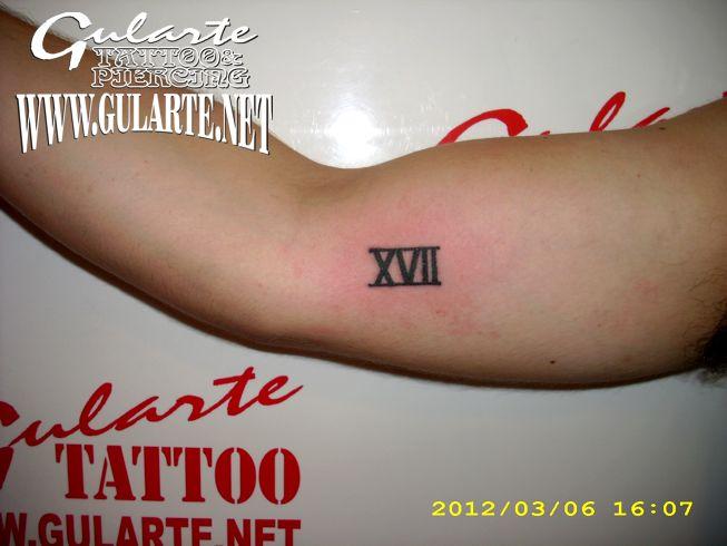 WWW GULARTE NETXvii Tattoo