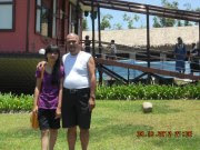 With My Father'x