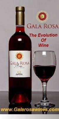 Gala Rosa