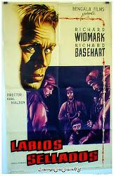 Labios sellados (1957) Descargar y ver Online Gratis
