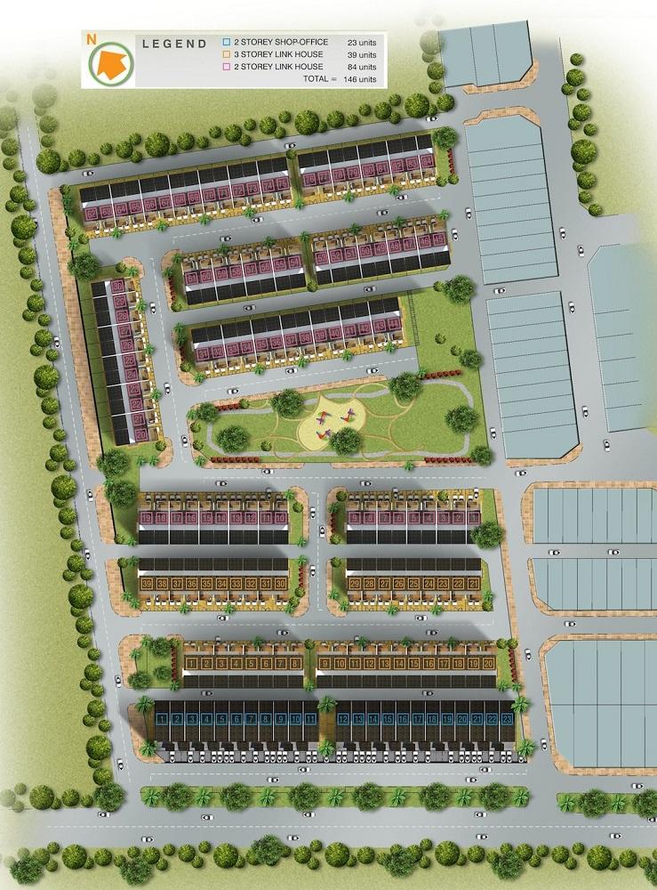 Jadi Residence Apartment Penang Com