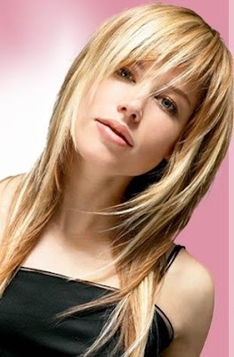 MODELO DE CORTES PARA CABELLO LARGO - LONG HAIR CUT