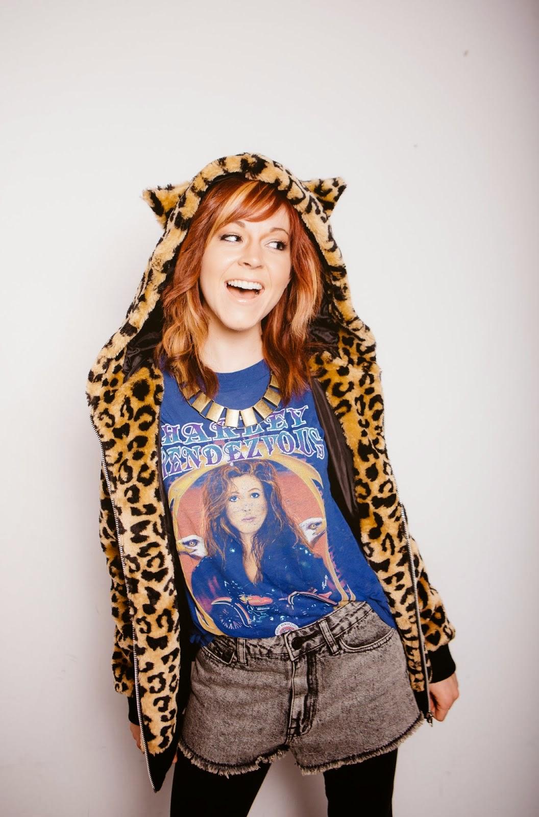 Lindsey Stirling!