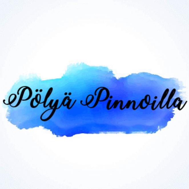 Pölyä Pinnoilla