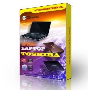 cara memperbaiki laptop toshiba