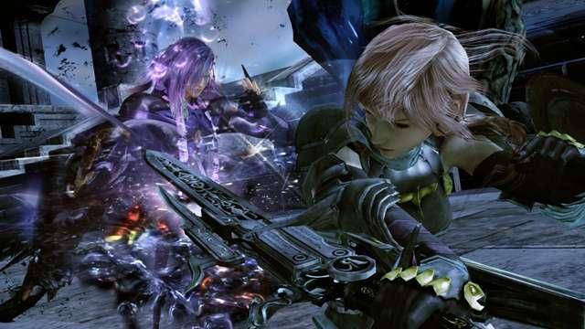 Lightning Returns Final Fantasy XIII PC Full Español