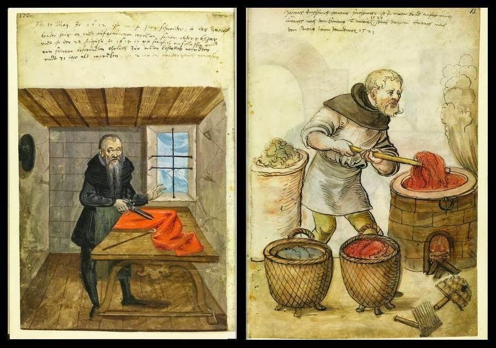 Artesanato Manufatura Maquinofatura ~ Fazendo História Nova Idade Moderna II