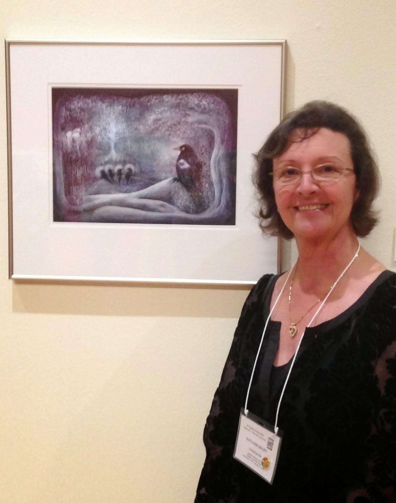 Ruth Ann Maury