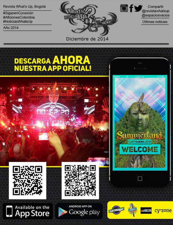 Descarga-APP-oficial-Summerland-2015-disco-oficial-iTunes
