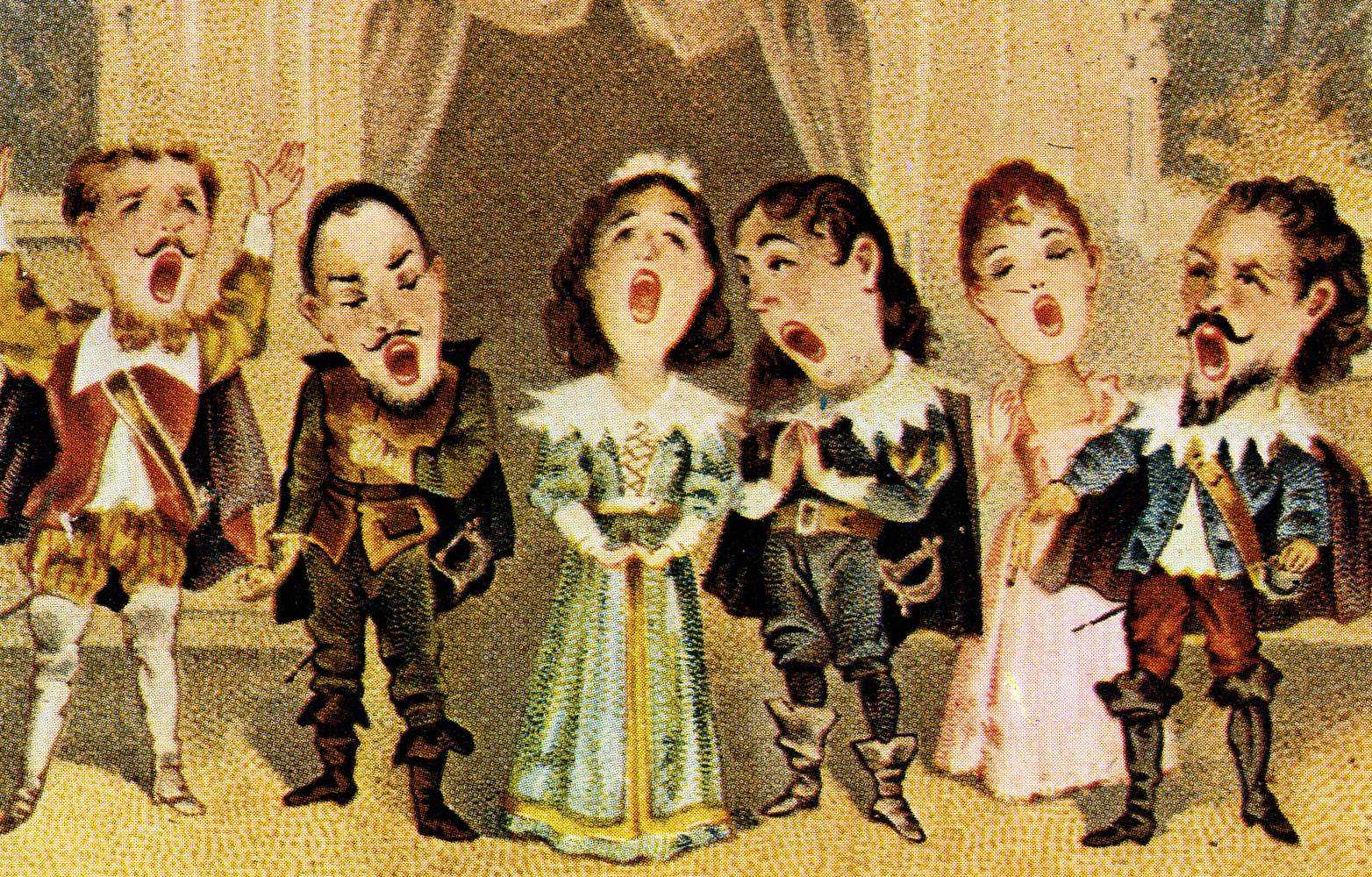 italian opera vs french opera It was in the very year of the appearance of the english translation that italian  opera began to obtain a firm foothold in london the ensuing decades saw the.