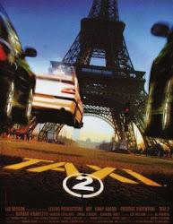 Baixar Filme Taxi 2 (Dublado) Online Gratis