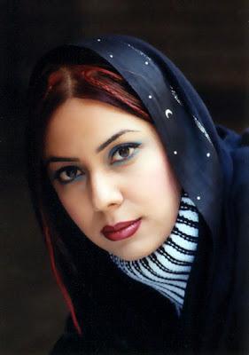 Hot Iranian Women