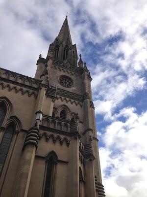 St Michael's Church, Bath