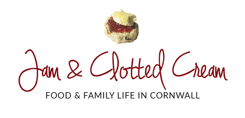 Food and Family Life in Cornwall | Jam and Clotted Cream