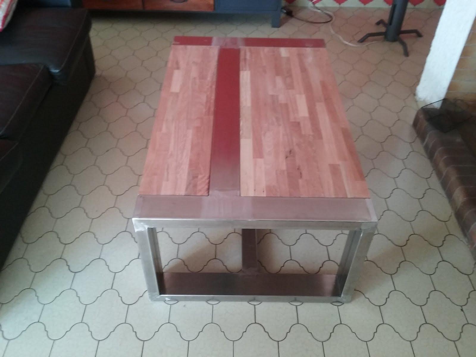Muebles artesanales en hierro y madera - Muebles artesanales de madera ...